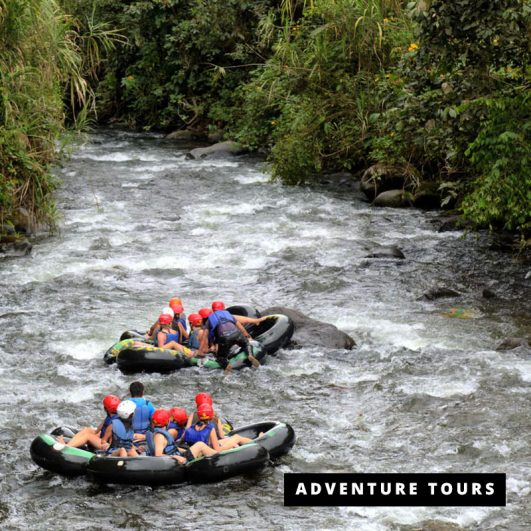 Mindo | Adventure Experience Tour – 4 days