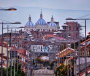 Cuenca View