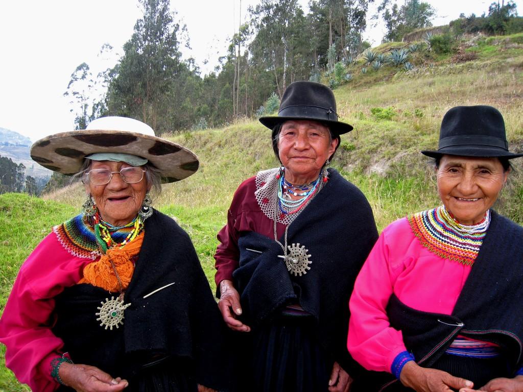 Saraguro people