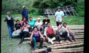 Team in Caimito