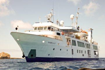 Galapagos Cruise Isabela II