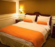 Cormorant deck queen premium staterooms