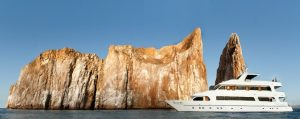 Galapagos Cruise Galaxy Motor Yacht