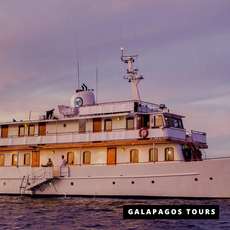 Grace Galapagos