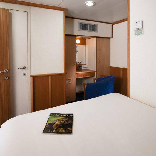 Isabela II Luxury Yacht