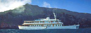 Galapagos Cruise Grace