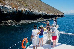Nemo Galapagos Catamaran
