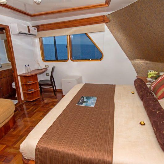 Odyssey Motor Yacht