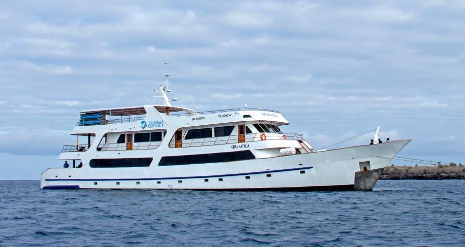 Read more about the article October 2018 Last Minute: Odyssey, Treasure, San José, Archipel I & II y Nemo I