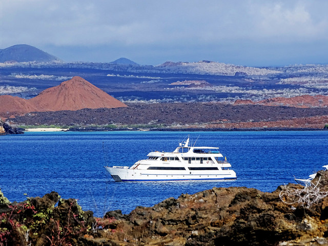 September to December 2018 Last Minute Sea Star Journey & Seaman Journey Galapagos Cruises