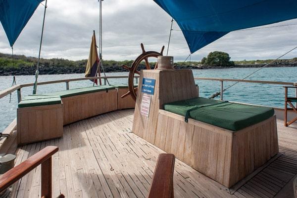 Beagle cabin4 -
