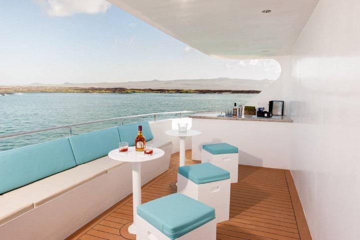 EcoGalaxy - Birdwatching Galapagos Cruises