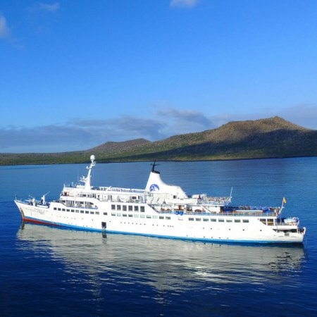 Legend 450 - Birdwatching Galapagos Cruises