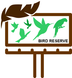 bird reserves icon