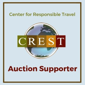 CREST Auction Supporter Logo