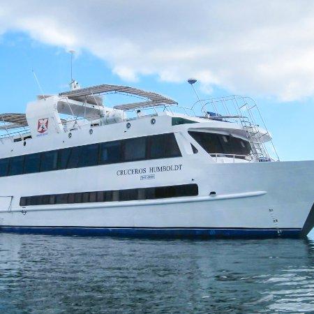 Humboldt Explorer 450 -