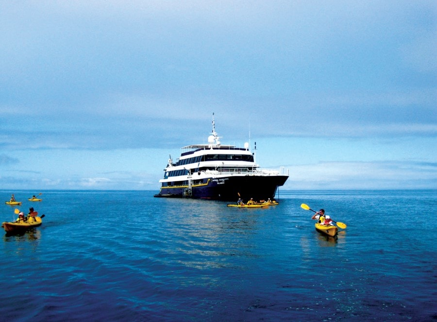 National Geographic Islander 12 -