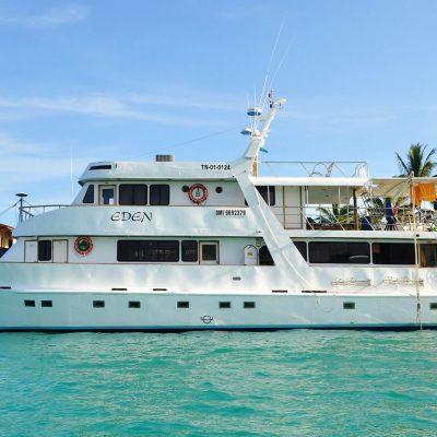 Eden-Galapagos-Yacht