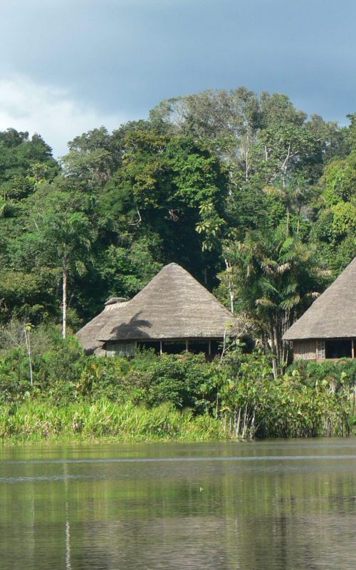 heighAmazon-Sani-Lodge